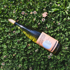 Catch & Release Wines ChardonNayNay Natural Chardonnay