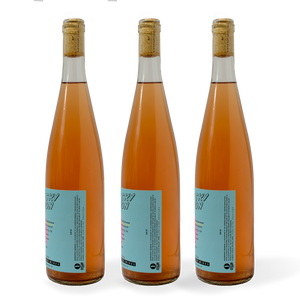 Catch & Release Wines Summer Rosé 3-pack