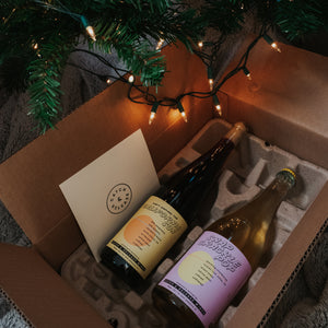 Catch & Release Wines Holiday 2-pack