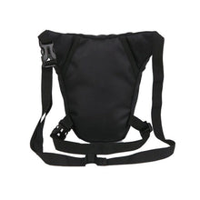 Load image into Gallery viewer, Motorcycle Leg Drop Waist Bag Travel Fishing Hiking Mountain Bag Pouch Fanny