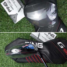 Load image into Gallery viewer, Golf Drivers Clubs G410 PLUS 9/10.5 Degree with Head Cover Golf Shaft S-SR-R Flex