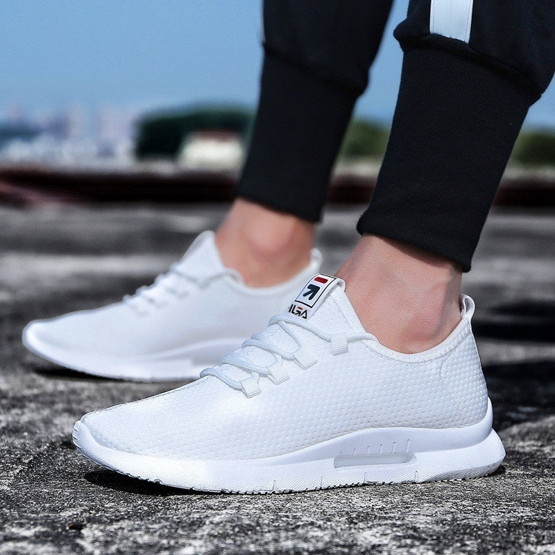 Fashion Mens Breathable Daily Wear Shoes Mans Casual Sports Shoes