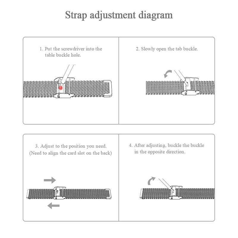 Metal Stainless Steel Strap Silicone Strap Bracelet Accessories for Xiaomi Mi Band 4 Smart Bracelet Wristband