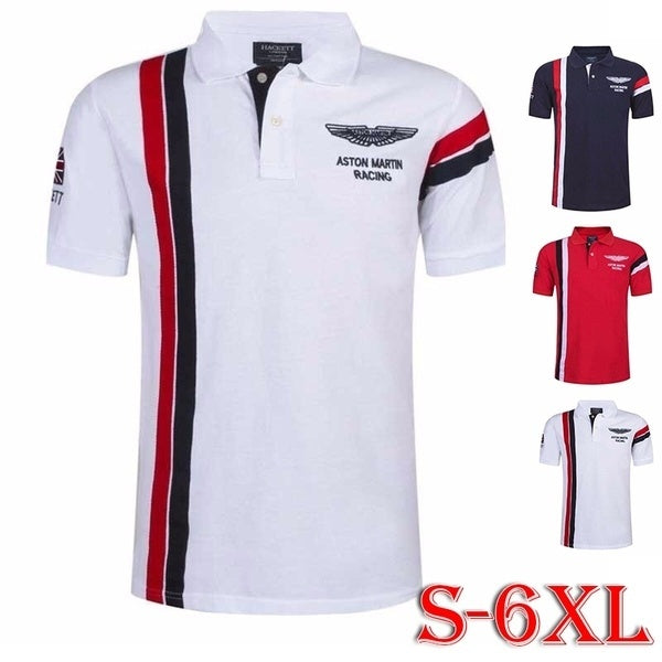 Neue Modische Polo Kleidung Marke Homme Solide Grodhandel Polo Lassig Manera Tops Algod¨®n Slim Fit Polo Dobladillo Lacoste