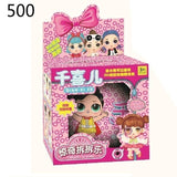 Surprise Doll Blind Box Toy Puzzle Diy Toy Boy Girl Gift
