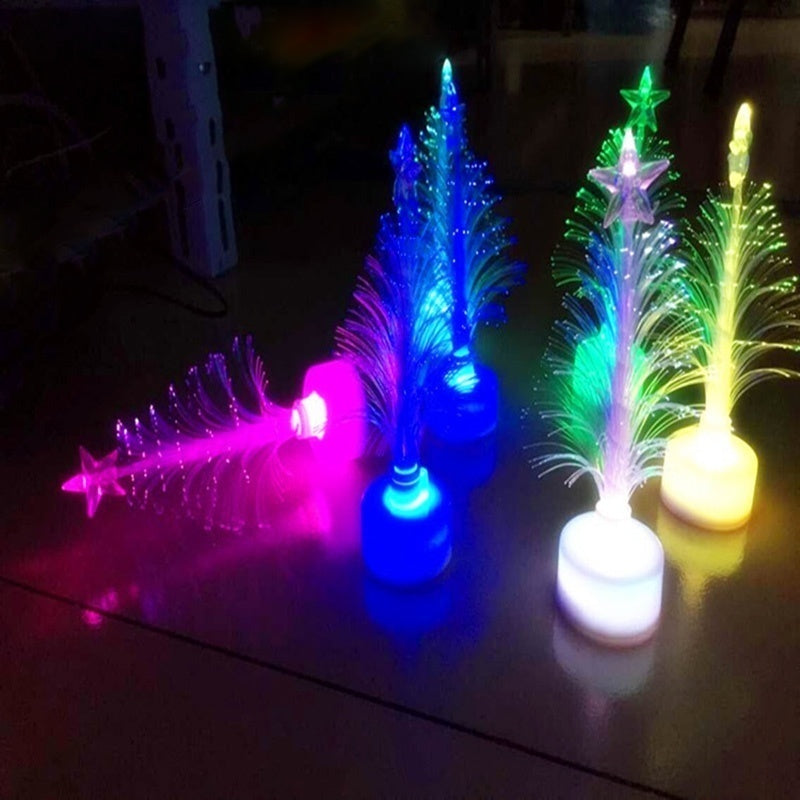 Hot Xmas Tree Christmas LED Light Home Shop Party Bar Display Decoration Gift 2pcs