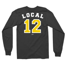Load image into Gallery viewer, Sheet Metal Workers Local Union #12 Long Sleeve