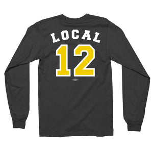 Sheet Metal Workers Local Union #12 Long Sleeve
