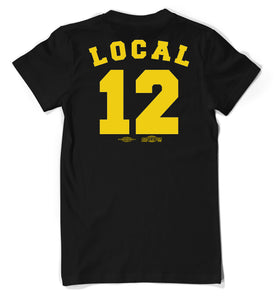 Sheet Metal Workers Local Union #12 Short Sleeve