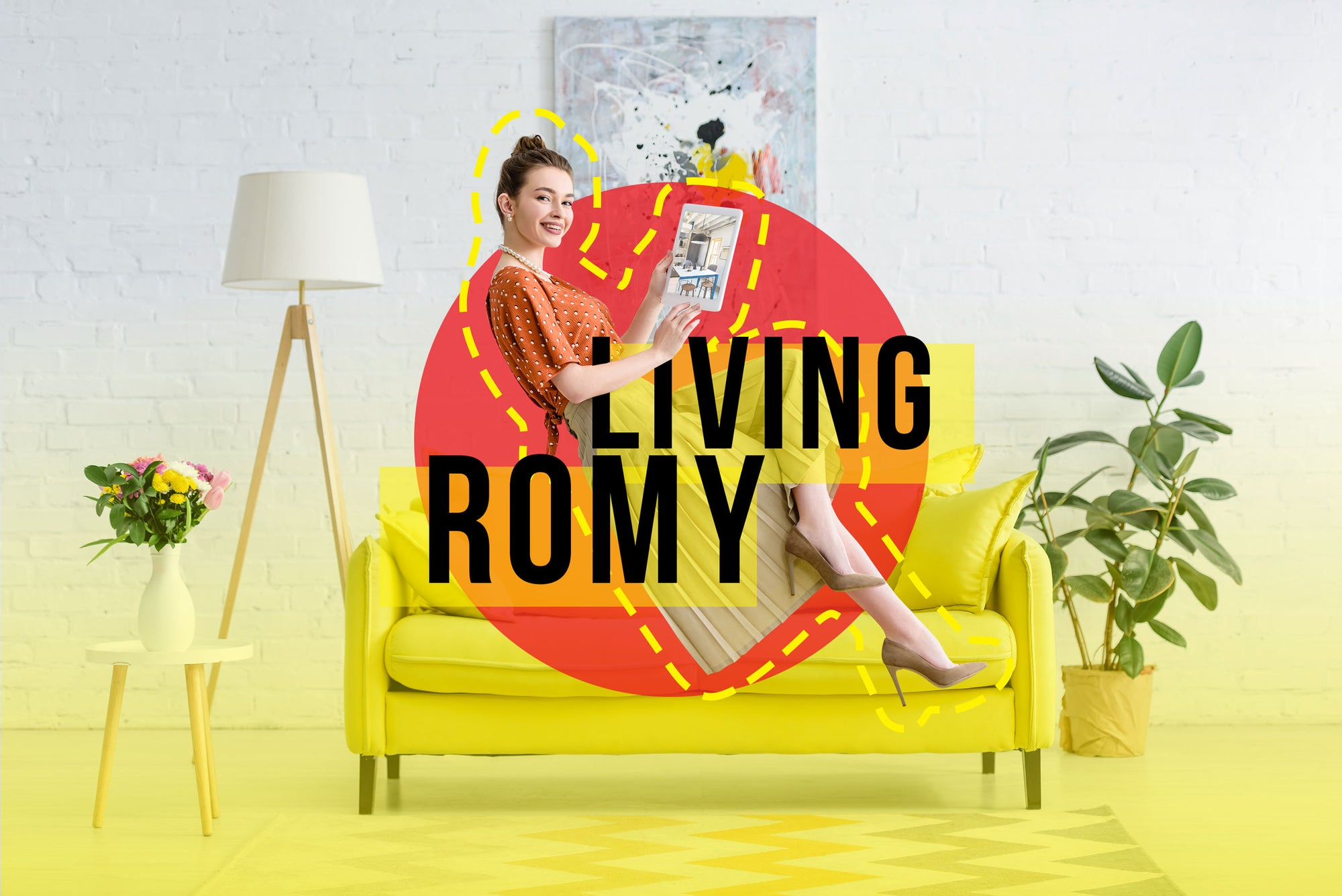 Welcome to LivingRomy.com Your place for quality homegoods