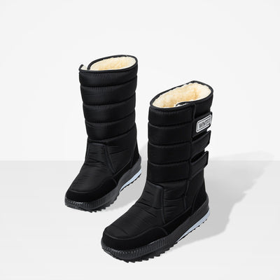 Frozena Forest Boots
