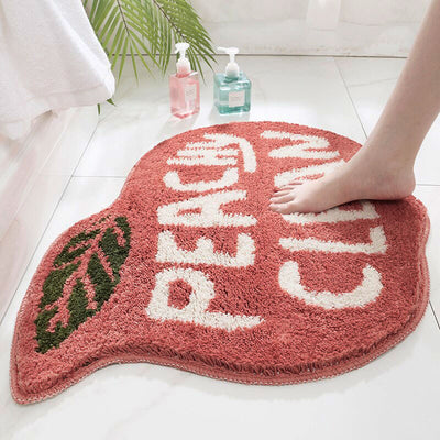 PEACHY Non-Slip Water Absorption Mat