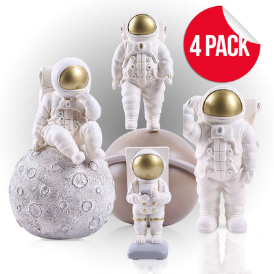 wooSPACE Astronauts