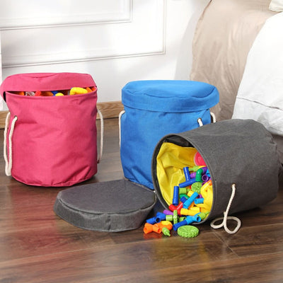 B2PLAY Toy Storage Bucket