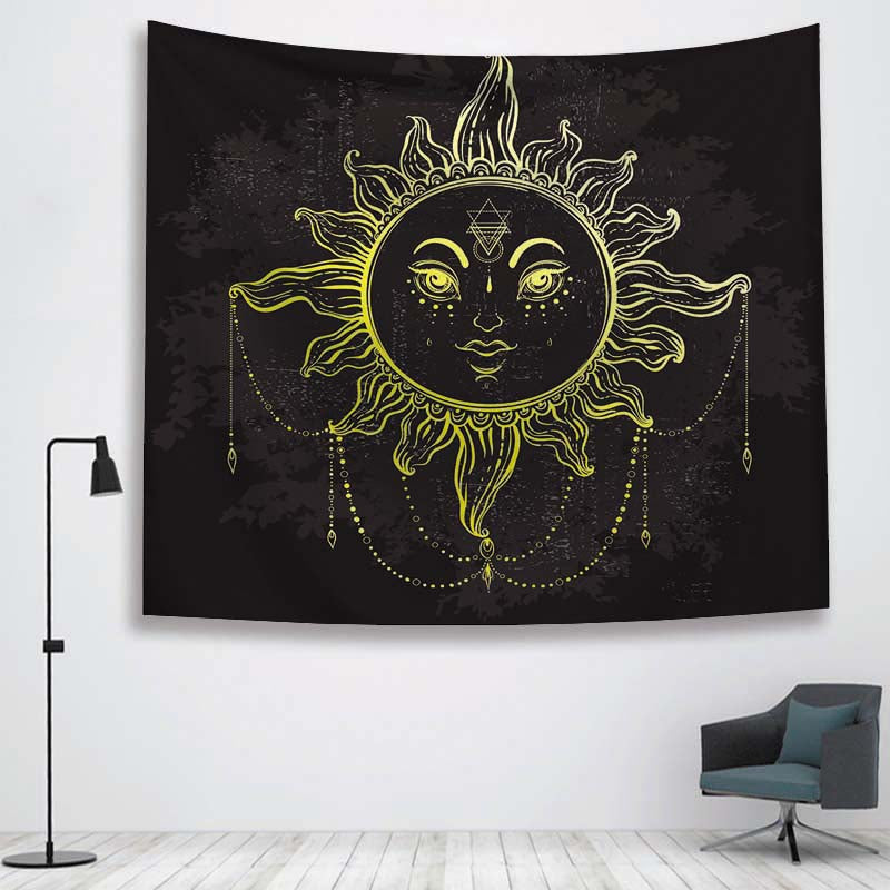 SUNMOON Spirit Tapestries