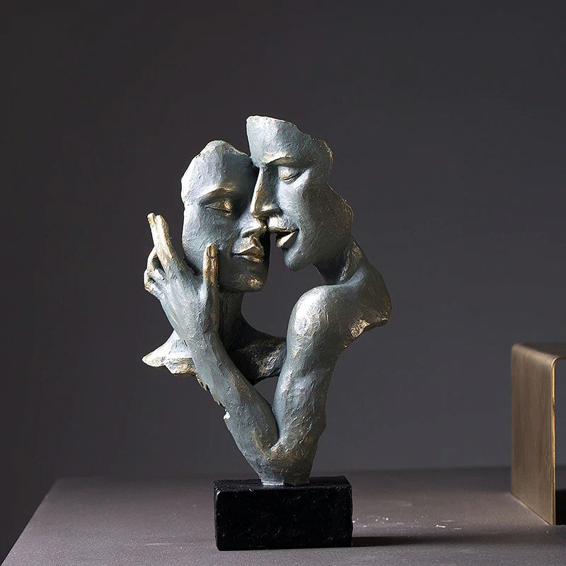 Medici LOVE & SORROW Sculpture