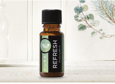 Refresh Pure Essential Oil