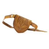 Derifix Lapis Women's Handmade Leather Bag