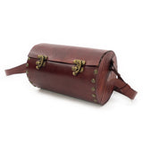 Derifix Nautilus Women's Handmade Leather Bag