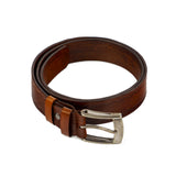 Derifix Rodeo Men's Handmade Leather Belt