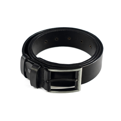 Derifix Argos Men's Handmade Leather Belt