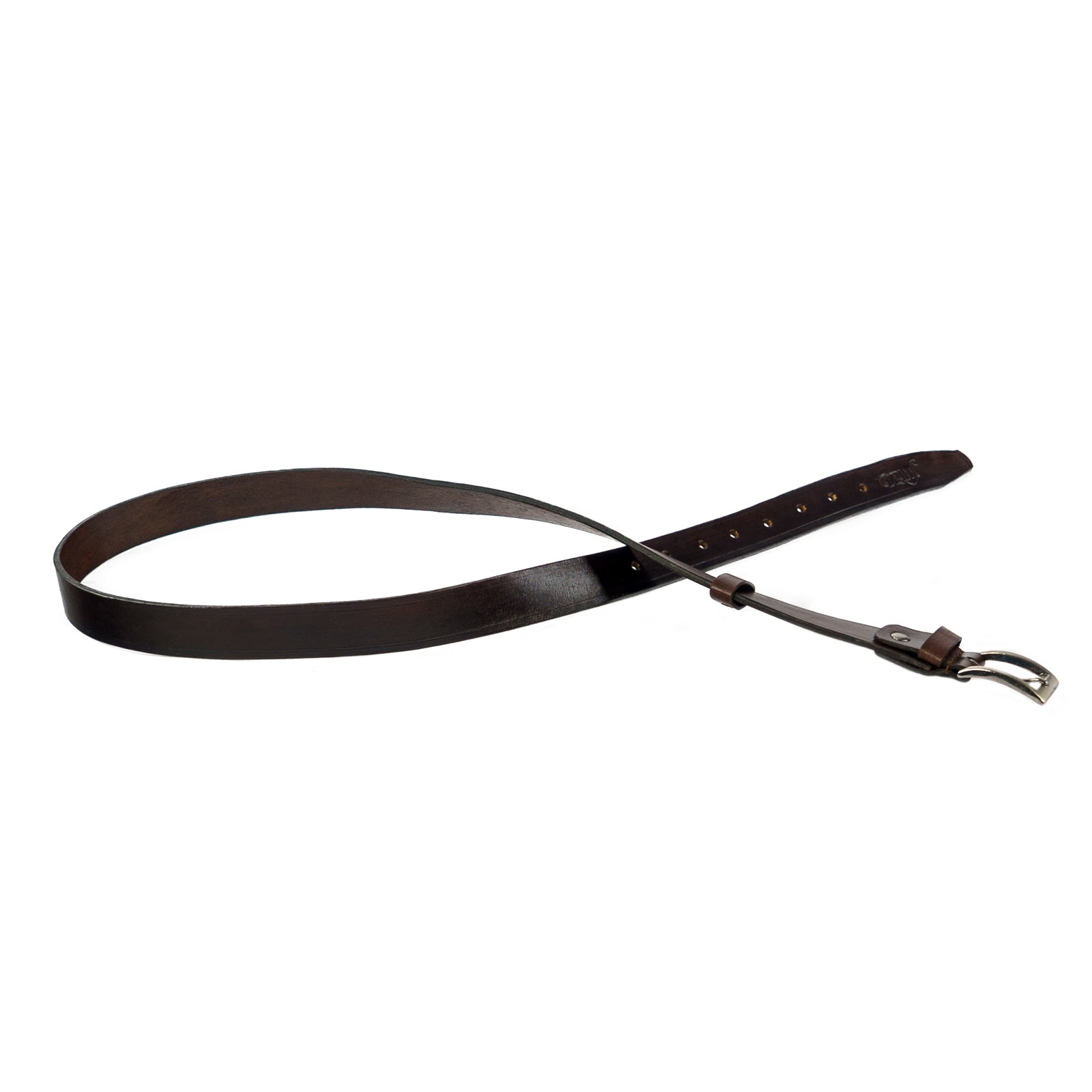 Derifix Vaquero Men's Handmade Leather Belt