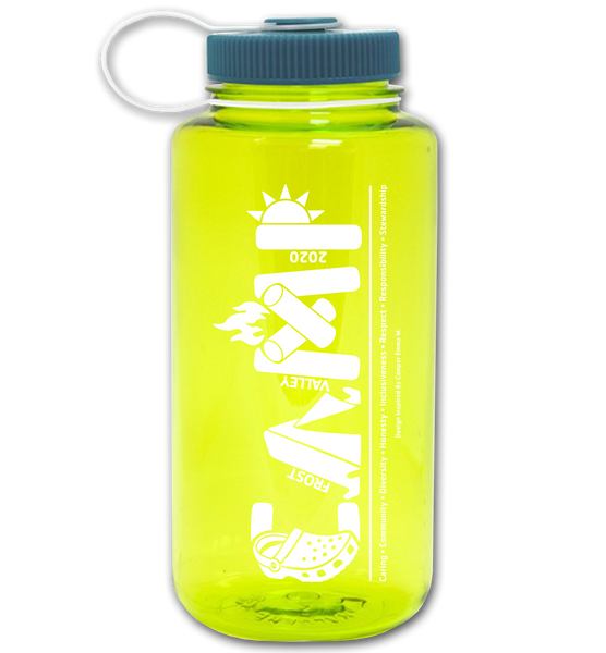 2020 Camper Water Bottle