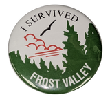 Frost Valley Button