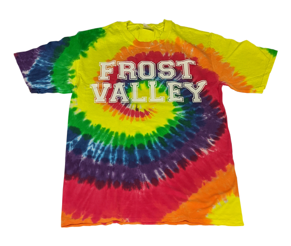 Classic Tie-Dye Frost Valley T-Shirt