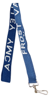 Frost Valley Lanyard