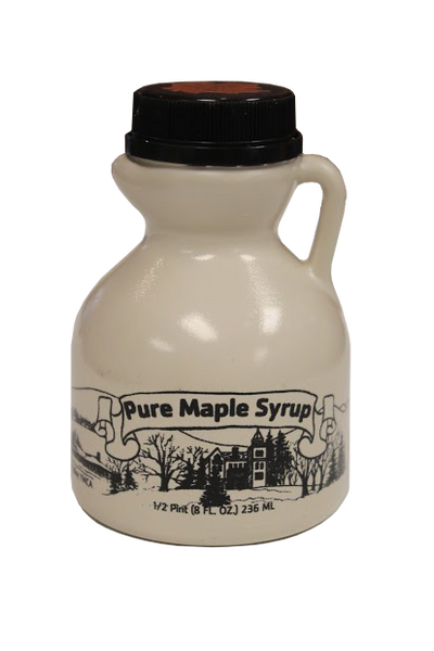 Maple Syrup (Half Pint)