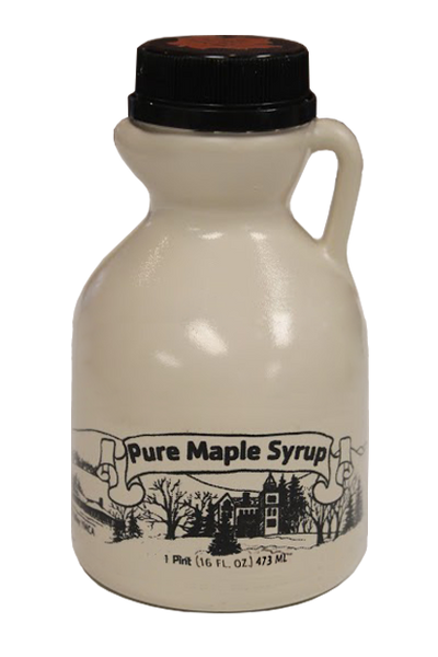 Maple Syrup (Pint)