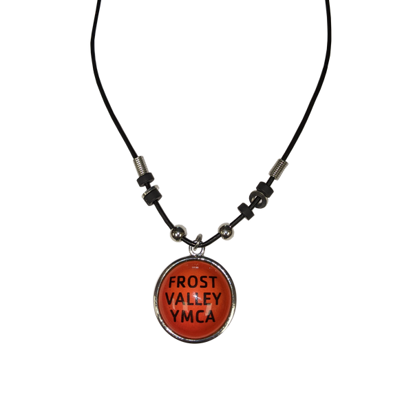 Frost Valley Mood Necklace