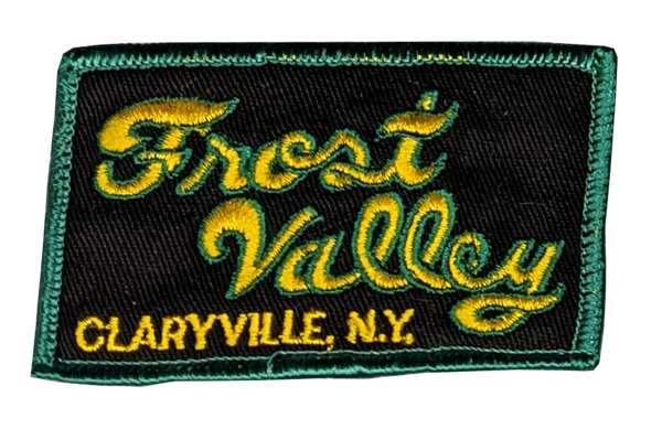 Frost Valley Patches