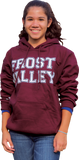 Classic Hooded Pullover Sweatshirt