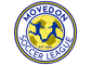 MovedOn Soccer League Logo