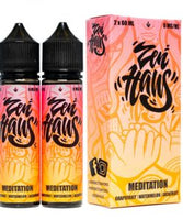 Zen Haus 2pk of 60ml