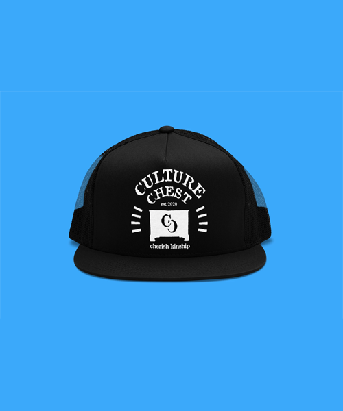 Culture Chest Snapbacks