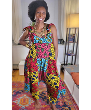 Load image into Gallery viewer, Africana Jumpsuit