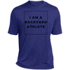 I Am A Backyard Athlete - BackyardAthlete