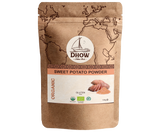 Dhow Nature Foods Organic Orange Sweet Potato Flour