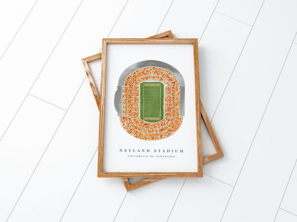 Custom Football Stadium Request