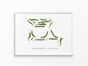 Lawsonia Links | Green Lake, WI