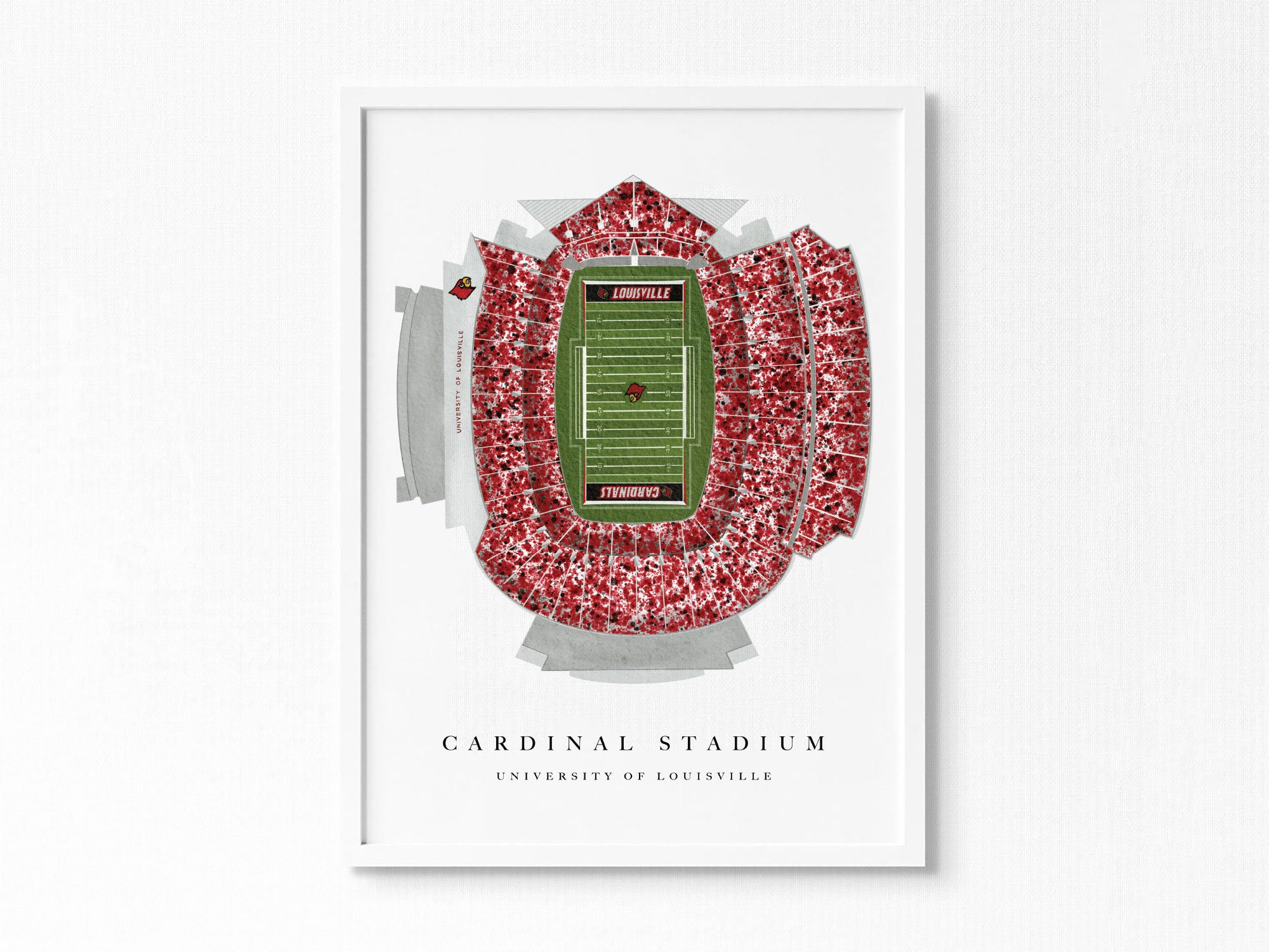 University of Louisville | Cardinal Stadium