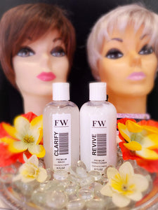 FW BRAND WIG CARE PRODUCTS - Ferdinand's Wigs