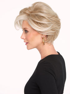 EASY DOES IT | Heat Friendly Lace front Mono Part - ferdinandswigs.com - Ferdinand's Holdings - _label_In Store Only, _tab_special-order, Average, Heat Friendly, In Store Only, Lace Front, Mono Part, Short Wigs