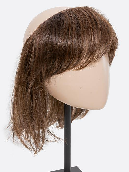 HALO by Ferdinand's Wigs - Open Top hairpiece