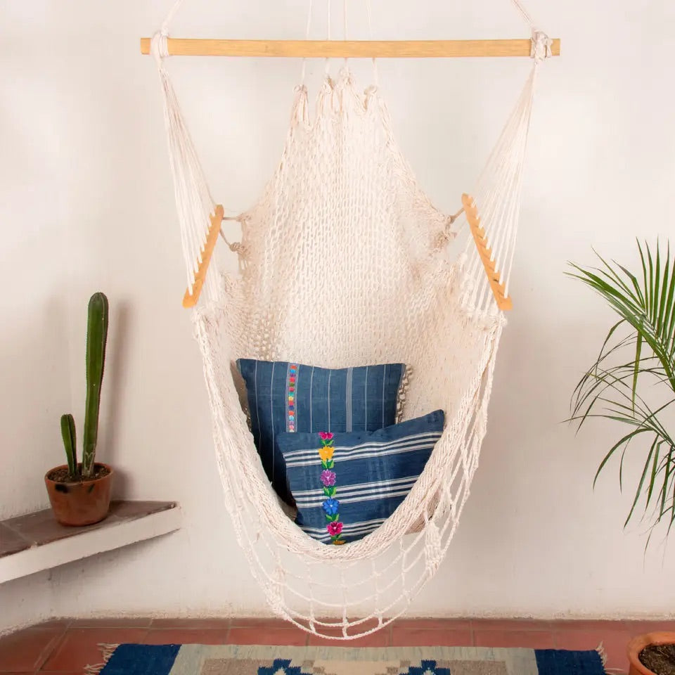 Handwoven Hanging Chair