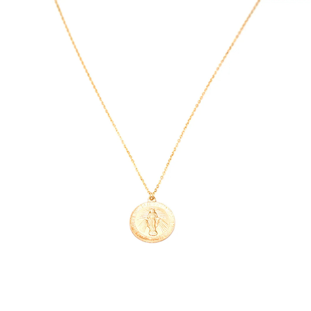 XL Mary Necklace