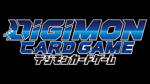 Digimon TCG Early Release at Swords & Boards